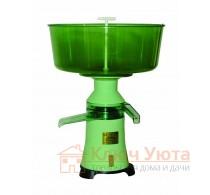 Бытовой сепаратор молока Мотор-Сич СЦМ-100-19