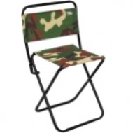 Складные туристические стулья
