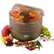 Сушилки для овощей и фруктов